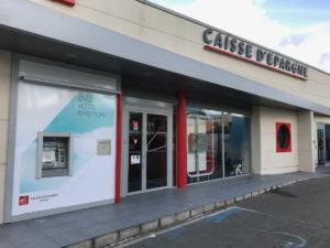 OXWOR SAS - POSE POUR LE COMPTE DE LA CAISSE D'ÉPARGNE